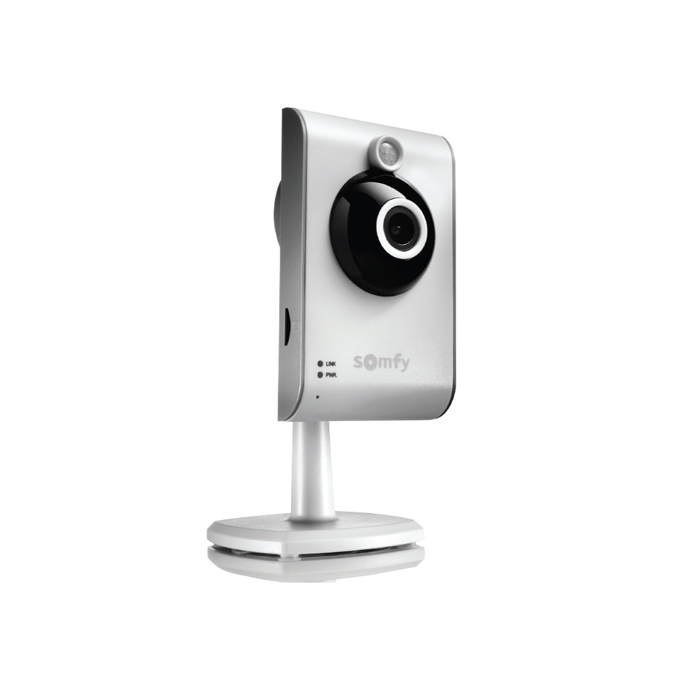 Somfy VISIDOM IC100 2401291 unutarnja kamera